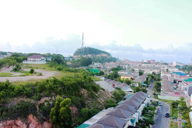 Hotel Kaliban Batam Center