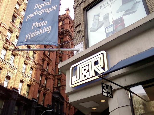 J&R Nova York