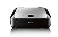 Canon Pixma MG6821 Driver Download  - Mac, Windows, Linux