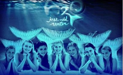 Critique de h2o les sir nes de mako saison 1 3 les sir nes ados sont parmi nous real - Image de sirene h2o ...