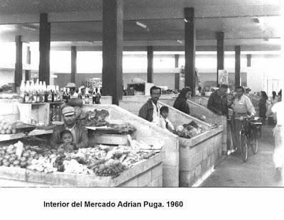 mercado adrian puga en 1960
