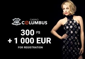 Columbus Offer