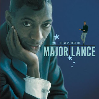 Major Lance - The Monkey Time on The Very Best Of Major Lance (1963)