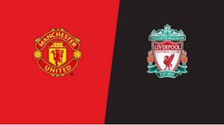 Manchester United vs Liverpool: