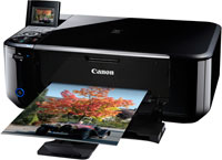 Canon PIXMA MG4140 Drivers update