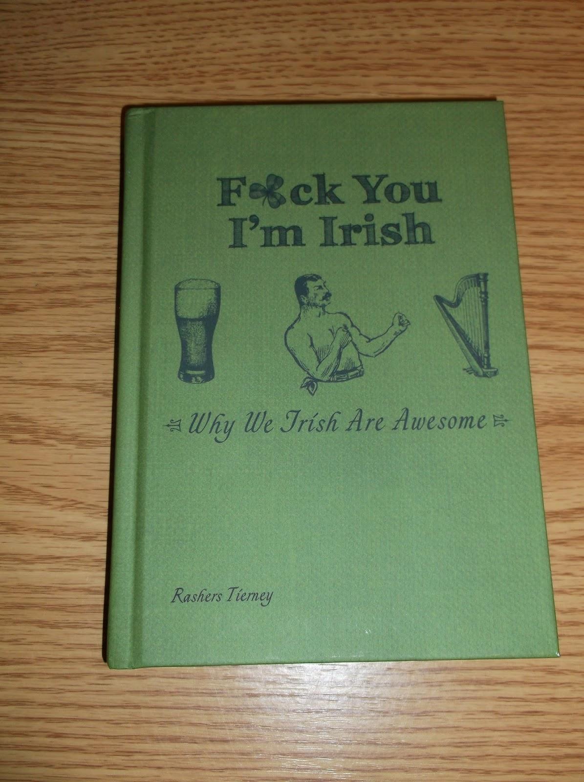 Fuck you in irish