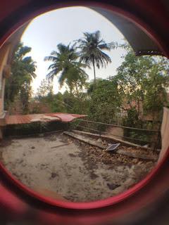 universal mobile camera lens