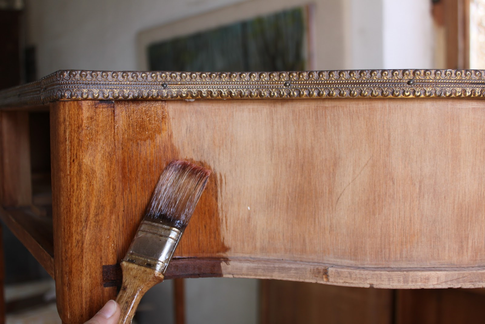 Carpinteros: restauración de muebles