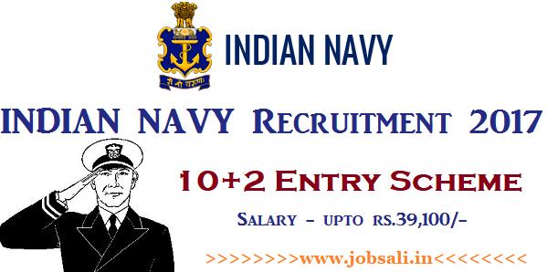 Join Indian Navy, Indian Navy Jobs, Indian Navy Career