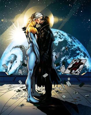 10 Superhero Penyuka Sesama Jenis