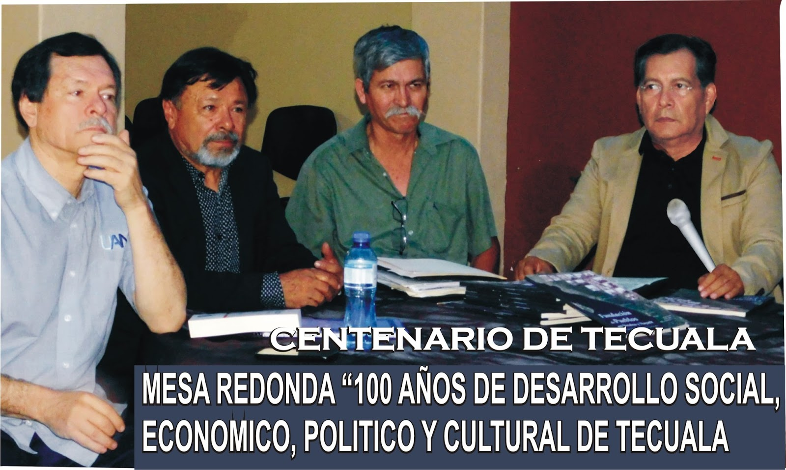 TECUALA SU HISTORIA | HISTORIA DE TECUALA