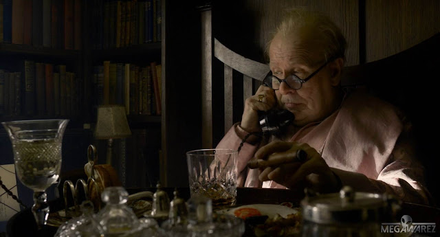 Darkest Hour imagenes hd