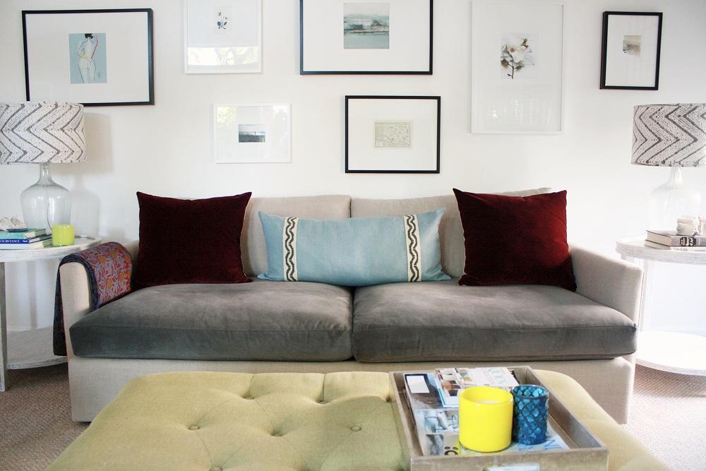 Bryn Alexandra Family Room Additions