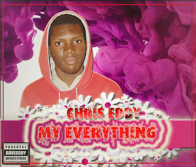 Chris Eddy - My Everything (2018) [Download]