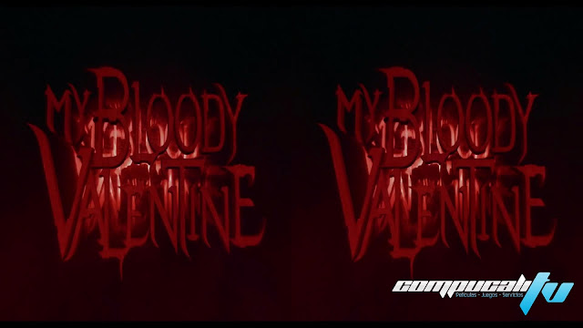 My Bloody Valentine 3D SBS Latino