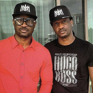 Entertainment: Psquare - Peter finally opens up on 4-year family feud