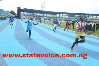 Asaba stadium