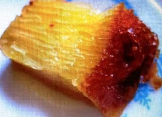 Bika Ambon - Typical Foods in Medan