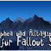 Fallout Shelter-Tipps: Katastrophen und Alltagsprobleme