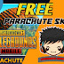 HOW TO GET PARACHUTE SKIN IN PUBG MOBILE