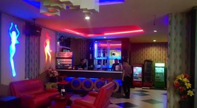 Harga Room Inul Vizta Pontianak Karaoke Keluarga