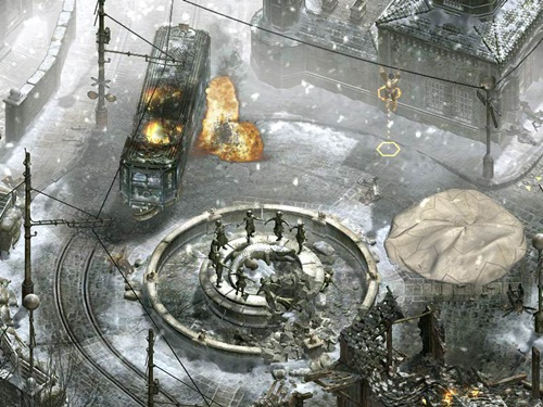 Download Commandos 3: Destination Berlin - PC (Completo em Torrent)