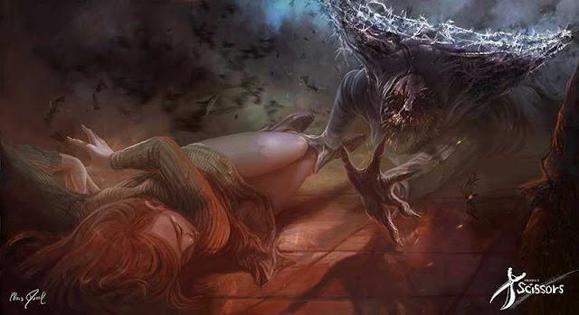 HORROR merupakan sebuah genre dimana suana SERAM dalam sebuah alur cerita akan membuat and 10 Game Horror Terbaik PS Vita