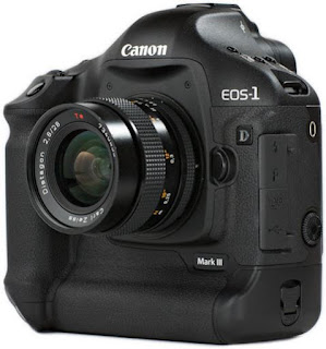 Canon EOS-1D Mark III PDF User Guide / Manual Downloads