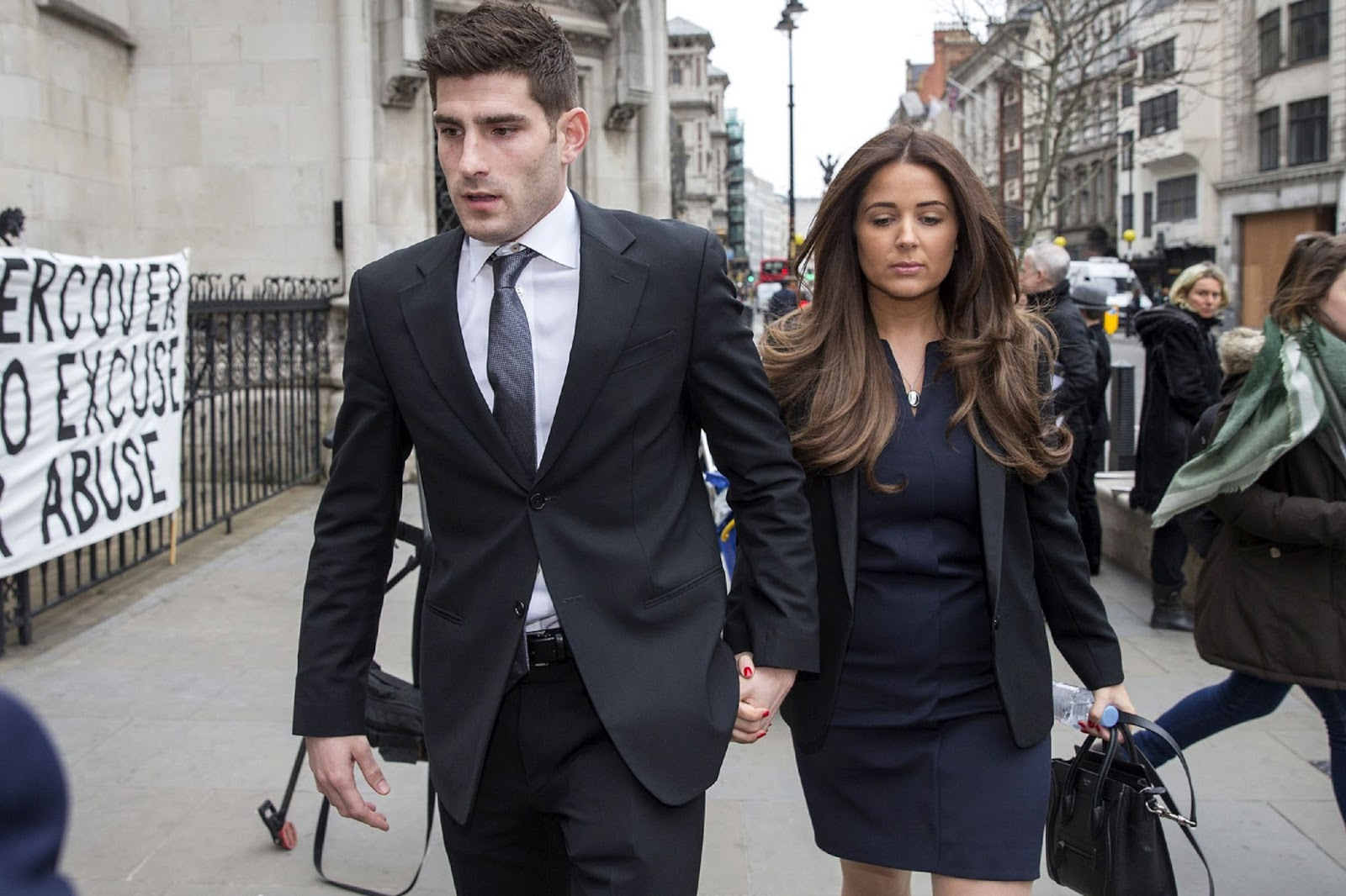 CHED EVANS 9
