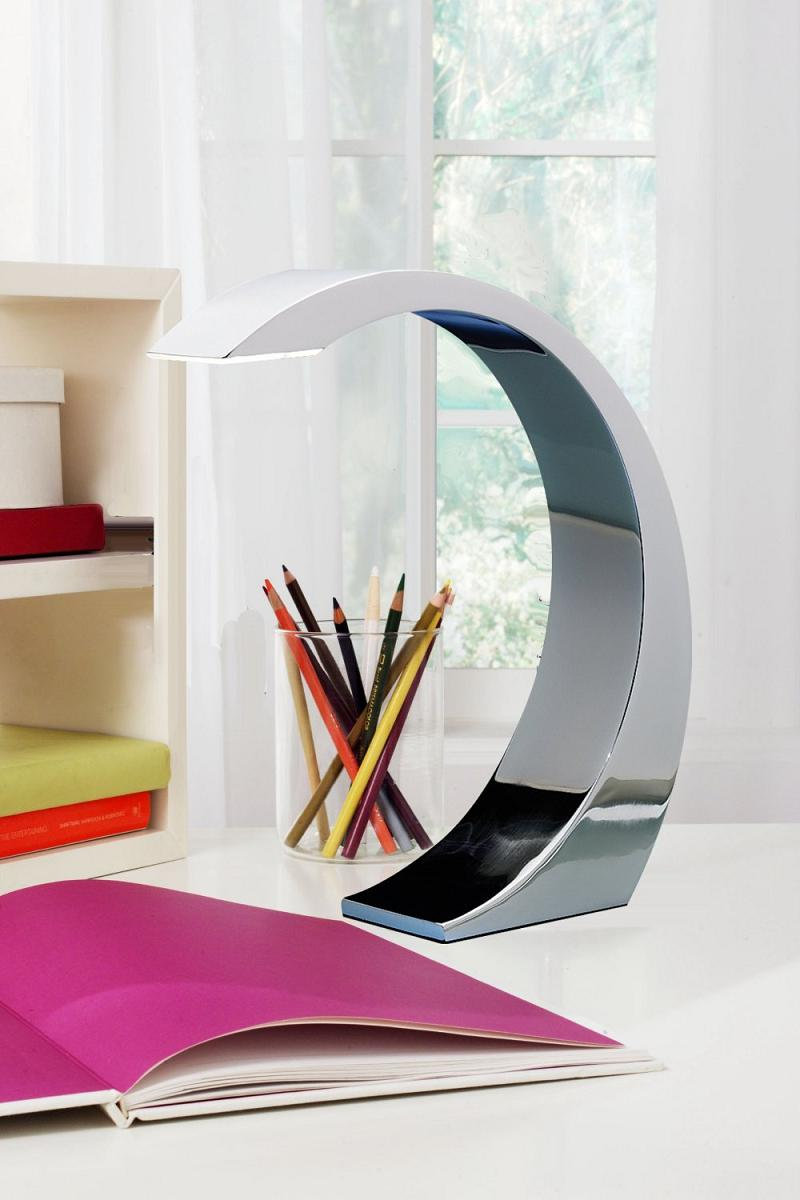 15 Creative Desk Lamps and Cool Table Lamp Designs  Part 3