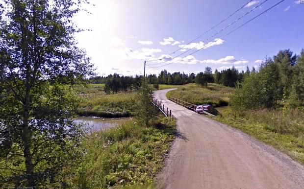 Google Street View Photos-10