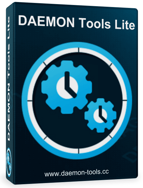 DAEMON Tools Lite 10.5.1.0230 Multilingual