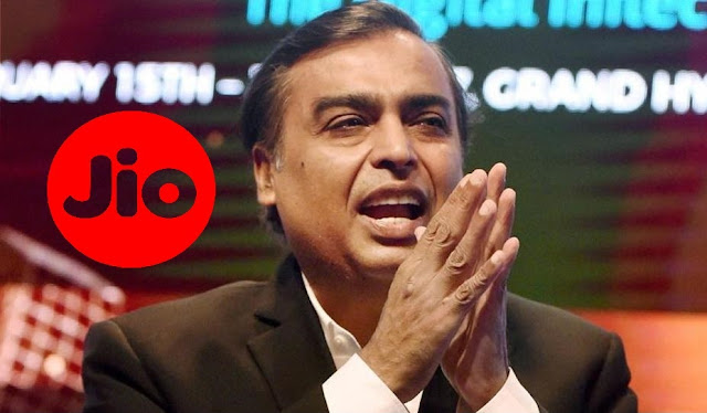 Jio withdraw Summer Surprise Offer.