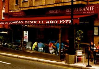restaurante asturiano en madrid mejores