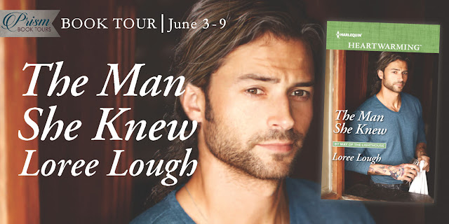 It's the Grand Finale for THE MAN SHE KNEW by LOREE LOUGH!