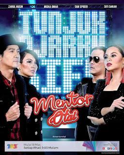 Mentor Otai (2018) Live
