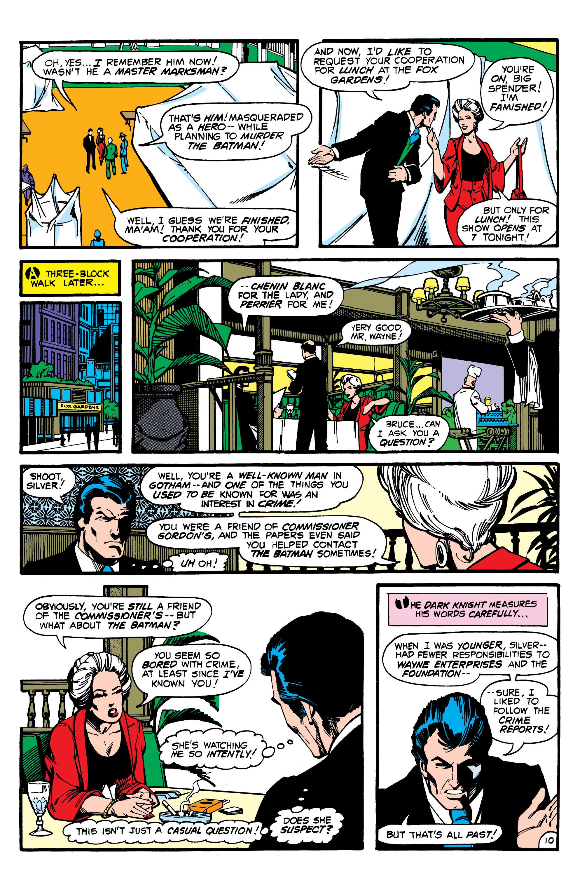 Detective Comics (1937) 474 Page 10