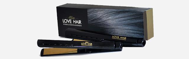Planchas Love Hair