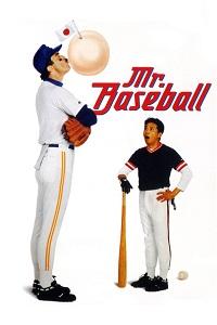 Watch Mr. Baseball Online Free in HD