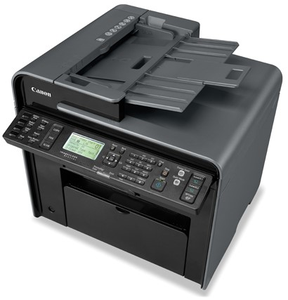 Canon imageCLASS MF4770n Driver Printer Download
