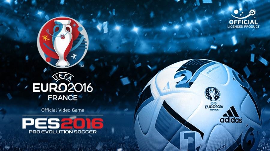 Download Pro Evolution Soccer Uefa Euro 2016 France Free