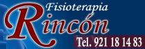 FISIOTERAPIA RINCON