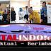 Deklarasi Pemilu Damai 2019 Dilkelurahan Grogol Berjalan Aman