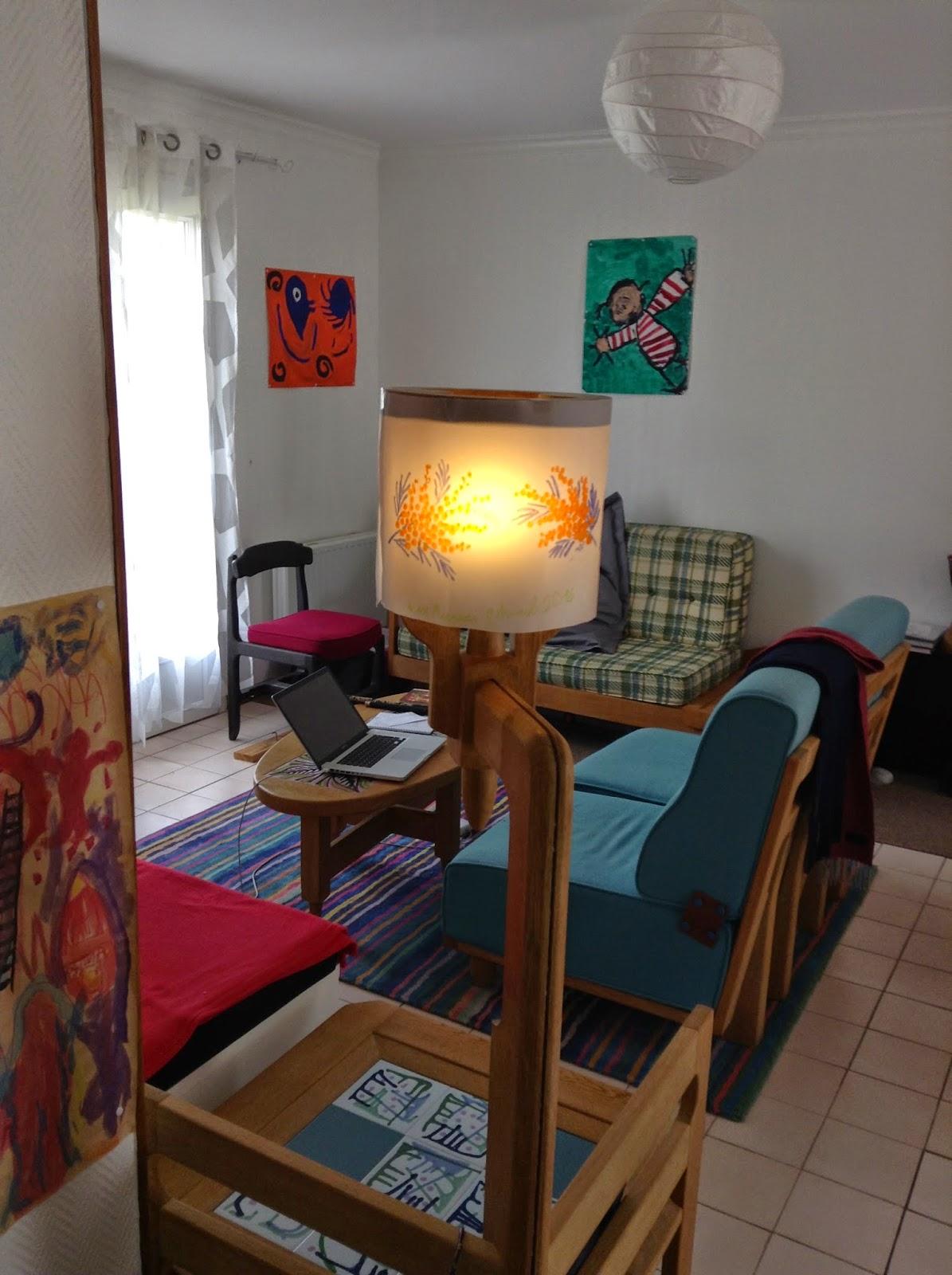 les meubles votre maison des designers guillerme et chambron petit salon. Black Bedroom Furniture Sets. Home Design Ideas