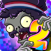 Plants vs. Zombies 2 Apk v5.6.1 Mod Official Unlimited All