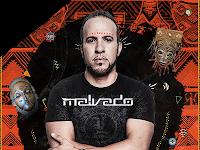 06. DJ Malvado - Mayele (Feat. Yuri Da Cunha, Pullex & Adicuz) | Download