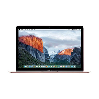 "Apple Macbook 12"" MNYG2 Grey / MNYJ2 Silver / MNYL2 Gold / MNYN2 Rose"