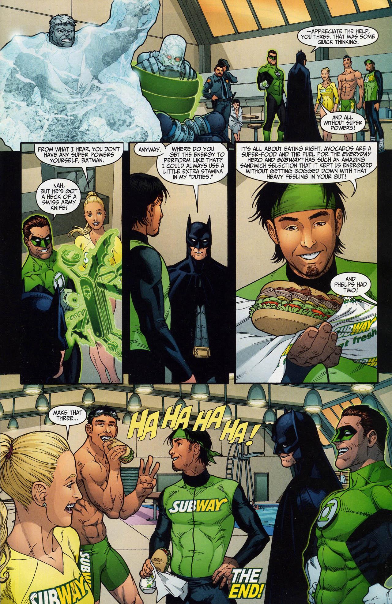 Superboy [I] Issue #9 #9 - English 24