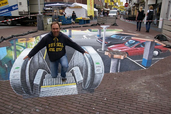 Amazing 3D Artwork
