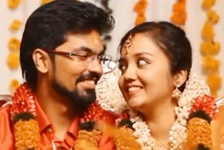 Hindu Wedding Highlights of Ajith & Saipriya